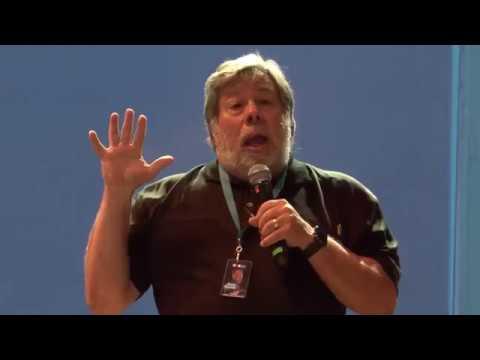 CPMX8       Steve Wozniak   The founding of Apple