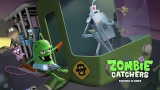 Zombie catchers чит код