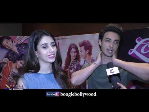Loveyatri | Aayush Sharma | Warina Hussain | Abhiraj Minawala | 5th October 2018
