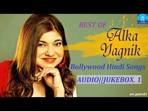 Best of Alka Yagnik Bollywood Hindi Songs Jukebox Hindi Songs collection 1