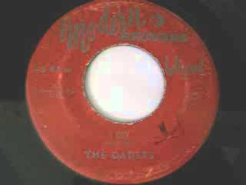 The Cadets - I Cry (1955)