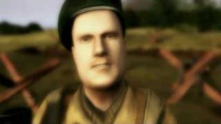"""Battlefield 1942: Secret Weapons of WWII"" Intro"