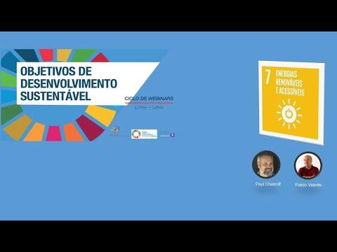 Webinar    Energias Renováveis e Acessíveis   3 julho 2020