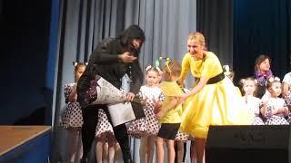 """Мюзикл """"Королевство кривых зеркал"""" - Театр песни """"Шоколад"""" (2)"""