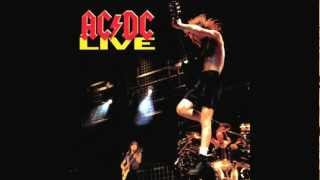 AC/DC 03 That's the Way I Wanna Rock 'N' Roll