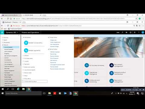 1- Fast Introduction and create new Legal Entity  Dynamics 365