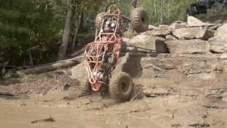 Ethan Tanners  Mud Bath
