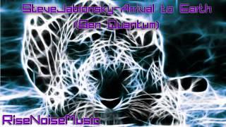 Steve Jablonsky-Arrival To Earth (Ben Quantum Remix) [Electro]