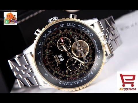 Такие часы нужно носить в течение 8-ми часов, чтобы они не отставали во времени.