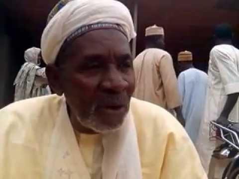 Ag. Distric Head, Baudau, Sokoto State