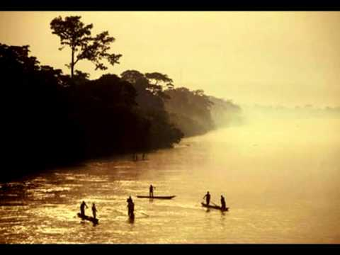 Hans Zimmer - Limpopo River Song (The Power of One Soundtrack)