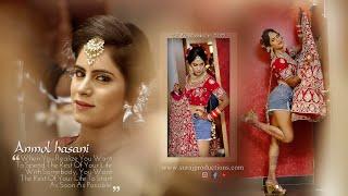 CINEMATIC VIDEO    Main Chali Main Chali    Lipdub Bride Song    Anmol Hasani