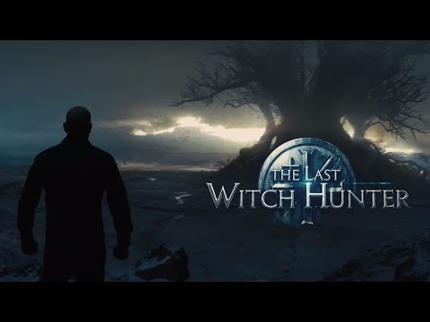 The Last Witch Hunter new trailer hits the web - Collider