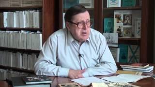 Писатель Андрей Платонович Платонов (3 часть)