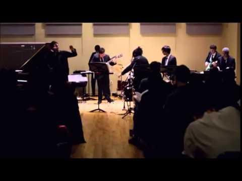 J-MUSIC Ensemble - Ryuusei (Cover)
