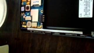 LG PRO LITE -D680COMO SABER SI TIENES DUAL SIM