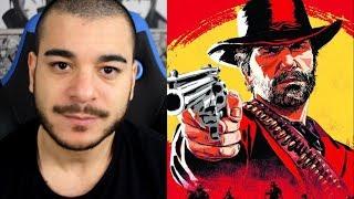 LE MEILLEUR JEU DE L'HISTOIRE ? (Red Dead Redemption 2)