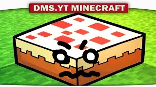 ч.03 Тортики захватили МИР!!! - Minecraft Lucky HG DMS