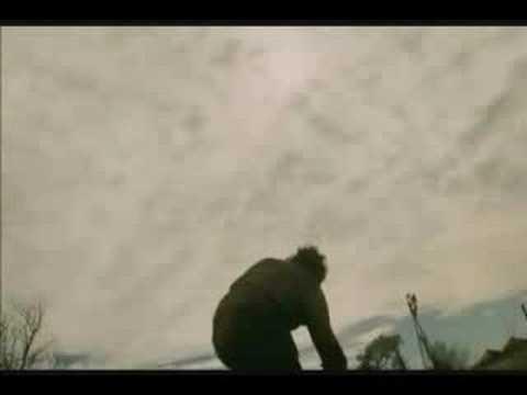 texas chainsaw massacre music video