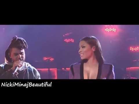 The Weeknd   The Hills Remix ft  Nicki Minaj ABELS ETHIOPIAN R&B STAR