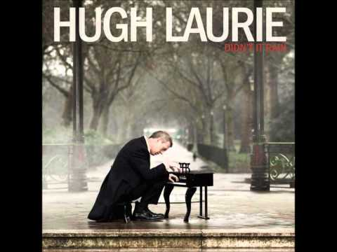 Hugh Laurie Wild Honey
