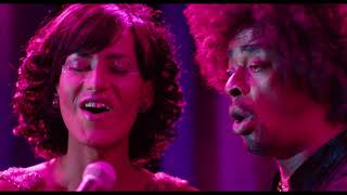 "Video Paraíso Perdido | Seu Jorge e Jaloo cantam ""Tortura de Amor"" download MP3, 3GP, MP4, WEBM, AVI, FLV Oktober 2018"