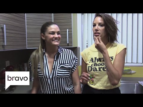 Vanderpump Rules: How To Stop Stassi Schroeder From Having A Meltdown (Season 7, Episode 1) | Bravo