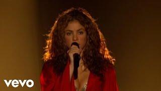 Shakira - No (Live) ft. Gustavo Cerati