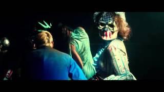 Судная ночь 3 (2016). Дублированный трейлер