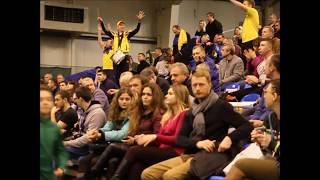 Кубок Дэвиса Украина-Швеция: решающая встреча проиграна