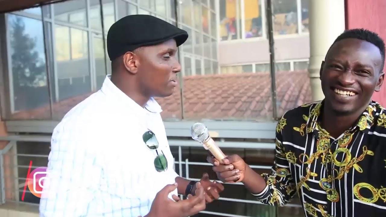 Kigingi Burundi yavuze kuri Bamenya,Papa Cava na Ndimbati||Phil Peter yarize kubera guseka