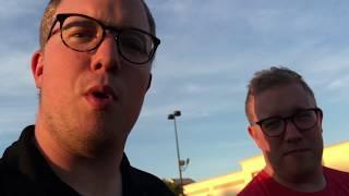 Kroger Parking Lot Sushi Review