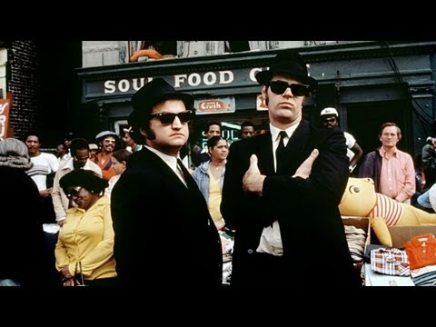 Adam Rifkin on THE BLUES BROTHERS (Trailer Commentary)