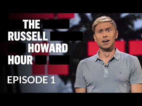 The Russell Howard Hour  Series 1, Episode 1