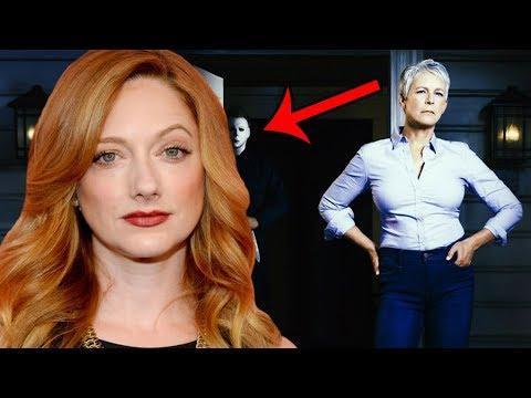 Halloween 2018 Movie Judy Greer To Play Laurie Strode's Daughter Karen Strode