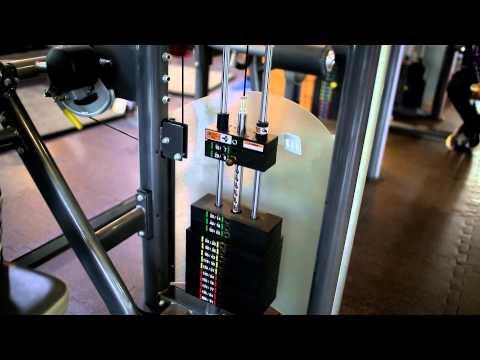 Tempat Fitness dengan fasiltas alat  terlengkap di jakarta OSBOND GYM