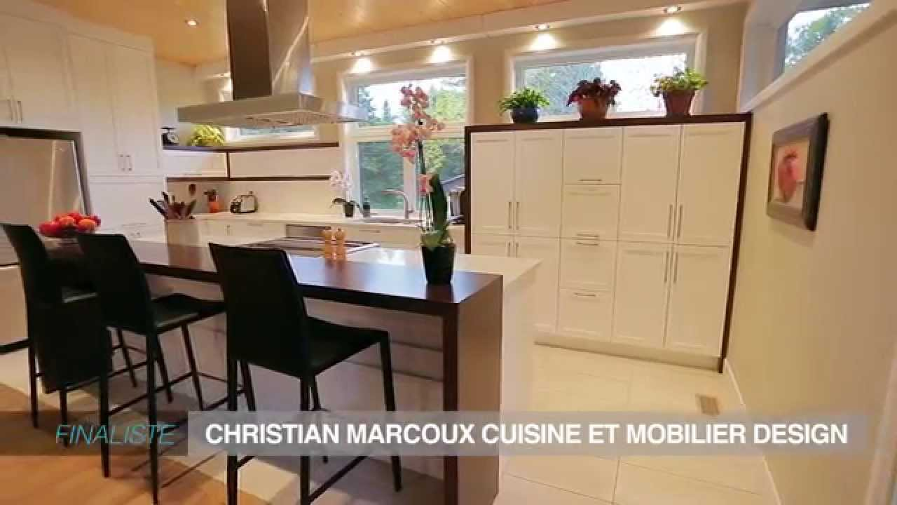 prix nobilis 2014 christian marcoux cuisine cuisine plus de 15 000 25 000 youtube. Black Bedroom Furniture Sets. Home Design Ideas