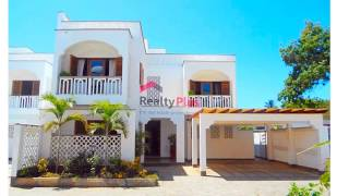 New Contemporary Swahili Design Villas – Nyali, Mombasa