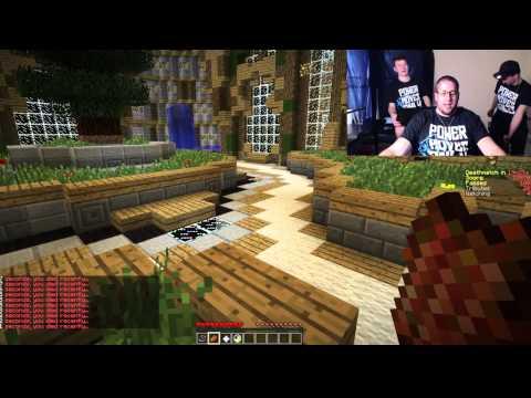 PowerMovesOnly Livestream! PoshLifeClothing com W  Mitch, Ryan, and Jerome! part 1