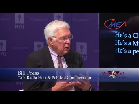 (( Viewpoint )) James Zogby with Bill Press DEC 15-2015