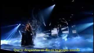 Cher Lloyd Stay Versión Completa Subtitulado al Español.