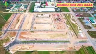 Victory city - Khu dân cư số 3 , Thị Trấn Thắng , Hiệp Hòa , BG  Liên hệ CĐT 081 281 4444