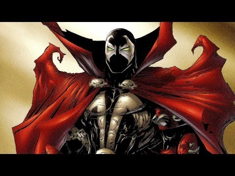 Spawn Reboot Eyeing 2014 Production