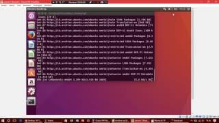 Tutorial install DHCP Server di Ubuntu 16.04