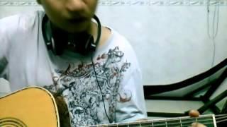 Hướng dẫn Nếu Như guitar -Hà okio  ( Nhạc Phim Long Ruồi )