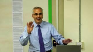 USPTO Director Joseph Matal at the Tampa Bay Inventors Council 10/11/17