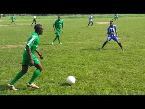 Ante Football Club VS Olusegun Obasanjo Academy Full Match