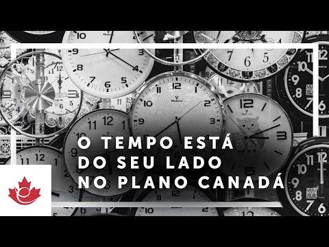 Não cometa esses erros no plano Canadá