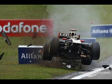 F1 2011  Season Review  part 4