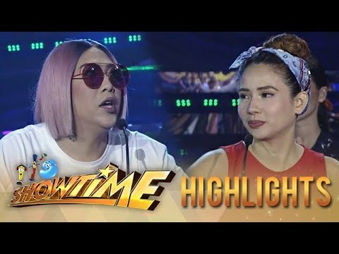 It's Showtime PUROKatatawanan: Vice Ganda vs. Karylle